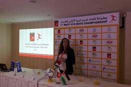 قرعة بطولة غرب آسيا للشباب: فلسطين تواجه قطر والأردن