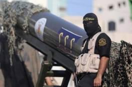 الاعلام العبري: عسقلان تعرضت لثلاثة أضعاف الصواريخ التي تعرضت لها عام 2014