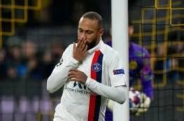 نيمار يتصل برباعي ريال مدريد للرحيل عن باريس