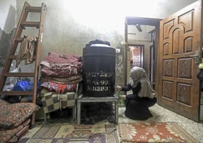 تقرير: فقراء غزة يخشون نقص المساعدات في رمضان بسبب فيروس كورونا