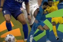رابط مشاهدة مباراة الشباب ضد ضمك بث مباشر في الدوري السعودي 2021