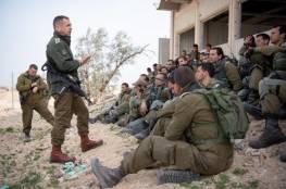 المنظومة السياسية الإسرائيلية تستوعب القرارات التي أقرها كوخافي