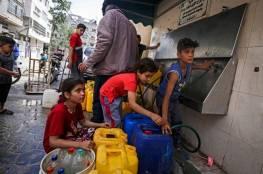 هآرتس: بعد الحرب.. إسرائيل تفاقم أزمة المياه في قطاع غزة