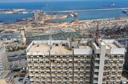 تفاصيل المشروع: فريق فلسطيني يفوز بمسابقة دولية لإعادة تصميم مرفأ بيروت
