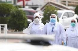 وزيرة الصحة: 13 وفاة و427 إصابة جديدة بفيروس كورونا بالضفة والقطاع