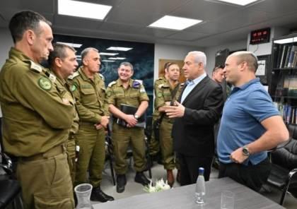 بيانات بدون رصيد: جيش الاحتلال الإسرائيلي مستاء من تصريحات بينيت