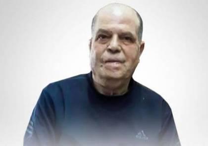 استشهاد الأسير سعدي الغرابلي من غزة داخل مستشفى كابلان الإسرائيلي