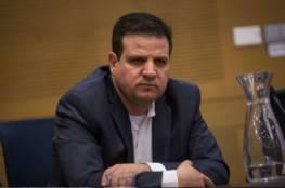 تمديد اعتقال إسرائيلي هدد أيمن عودة بالقتل