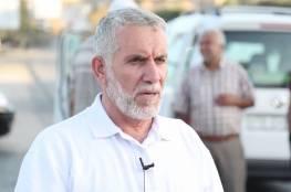 قيادي بحماس: الأسرى يدعمون مسار الانتخابات ويدفعون نحو الوحدة