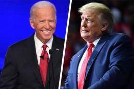 بايدن: أنوي الترشح للانتخابات الرئاسية عام 2024... واشتقت لترامب(فيديو)