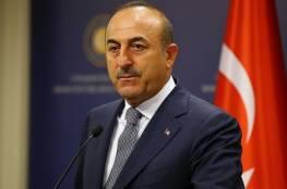 """تركيا تهاجم جامعة الدول العربية وترفض""""الإتهامات""""التي صدرت عنها"""