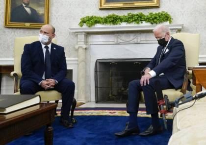 """رئيس وزراء إسرائيل يدعو لـ""""تحرّك دولي فوري"""" ضد النووي الإيراني"""