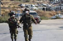 """جيش الاحتلال ينصب منظومة """"حدود ذكية وفتاكة"""""""