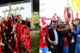 غزة: شباب رفح يفوز بهدفين نظيفين على أهلي الخليل