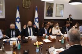 إنفاق 2.55 مليار شيكل على وزارات إسرائيلية غير ضرورية
