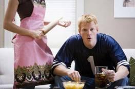 كيف تتحدثين مع زوجك عن تصرفاته الخاطئة؟