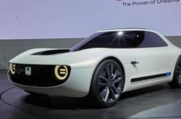 """""""هوندا"""" تتلقى طلبات لحجز 31 ألف سيارة كهربائية"""