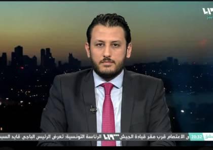صحفي تركي شهير يتهم الفصائل الفلسطينية بالغباء لاستنكارها العدوان التركي على سوريا