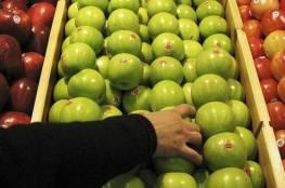 قشور التفاح.. فائدة هائلة وعلاج مساعد لمرض صعب