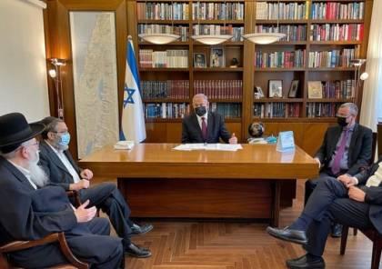 """معسكر نتنياهو: موحدون في معارضة """"حكومة اليسار"""""""