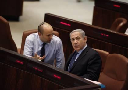 أزمة تشكيل الحكومة الإسرائيلية: نتنياهو يضغط على بينيت.. ولا حكومة لديه إلى الآن!