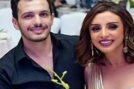 بوادر أزمة بين أنغام وزوجها أحمد إبراهيم بعد عودته لطليقته