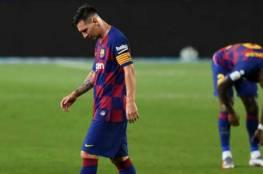 فيديو.. برشلونة يواصل إهدار النقاط بالتعادل مع أتلتيكو مدريد في الليغا