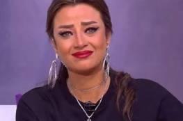 """أول تعليق من رضوى الشربيني بعد وفاة والدتها متأثرة بفيروس """"كورونا"""""""