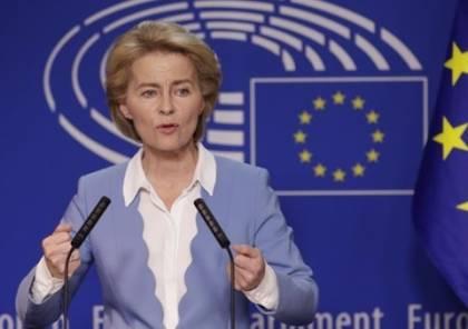 تصاعد التوتر بين أنقرة والاتحاد الاوروبي وتهديدات بعقوبات مشددة