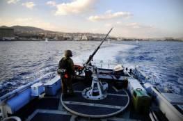بحرية الاحتلال تطلق النار تجاه مركبي صيد فلسطينييْن ببحر شمال القطاع