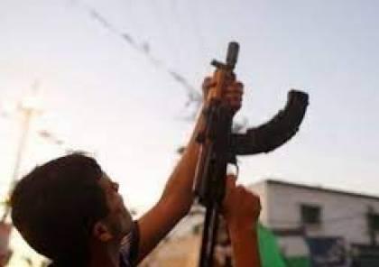 غزة: عقوبات مشددة لمطلقي النار خلال إعلان نتائج الثانوية العامة