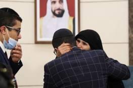 شاهد الفيديو : الإمارات تجمع شمل عائلتين يمنيتين يهوديتين بعد فراق طويل