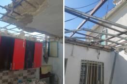 فيديو: قوات الاحتلال تجبر عائلة مقدسية على هدم منزلها في وادي الجوز