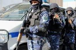 """شرطة غزة تقبض على المشتبه بهما بمقتل المواطن """"الشرباصي"""""""
