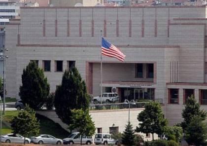 السفارة الأميركية في إسرائيل تحذر رعاياها في مدينة يافا