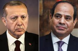 أنقرة تكشف عن اجتماع تركي مصري حول المتوسط