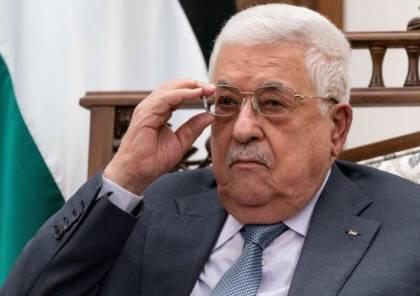 استطلاع: 80% من سكان الضفة وغزّة يريدون استقالة الرئيس عبّاس