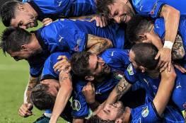 إيطاليا تضرب سويسرا بثلاثية وتبلغ دور ال16..فيديو