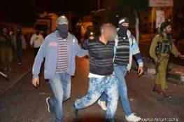 الإفراج عن معتقلين من قلقيلية بعد ساعات من اختطافهما