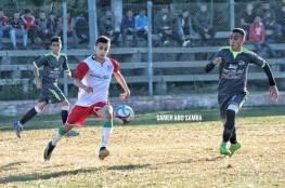 رفع عقوبة الإيقاف عن لاعب غزة الرياضي