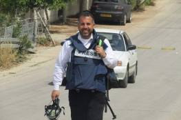 """الأجهزة الأمنية تغلق مكتب """"جي ميديا"""" وتستدعي مديرها الريماوي"""