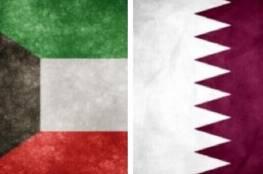 الكويت توقع اتفاقا مع قطر لاستيراد الغاز المسال لمدة 15 عاما
