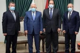 """""""كان"""": رؤساء المخابرات المصرية والاردنية لم يطلبوا من الرئيس ضم دحلان في قائمة الانتخابات"""