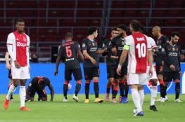النيران الصديقة تمنح ليفربول الفوز على أياكس (فيدو)