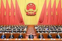 قيادة المرحلة نحو تحقيق الحلم الصيني