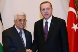 الرئيس يتلقى اتصالا هاتفيا من نظيره التركي