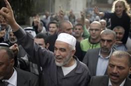 تقديرات إسرائيلية: الحركة الإسلامية تزداد قوة رغم حظرها