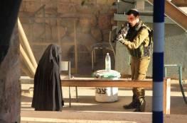 الاحتلال يغلق قضية ضد جنود قتلوا هديل الهشلمون بالخليل
