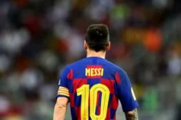 برشلونة يُهدد بمقاضاة إدارة إنتر ميلان بسبب ميسي