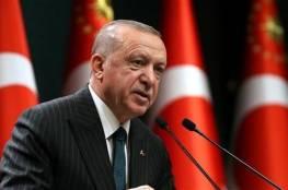 إردوغان: العقوبات الأميركية تشكل تعديا على سيادة تركيا